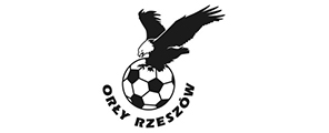 Logo: http://www.orlyrzeszow.com.pl/